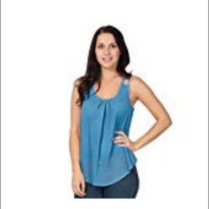 Simplicity® Women's Sleeveless Vest Tank Top